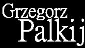 Grzegorz Palkij Logo
